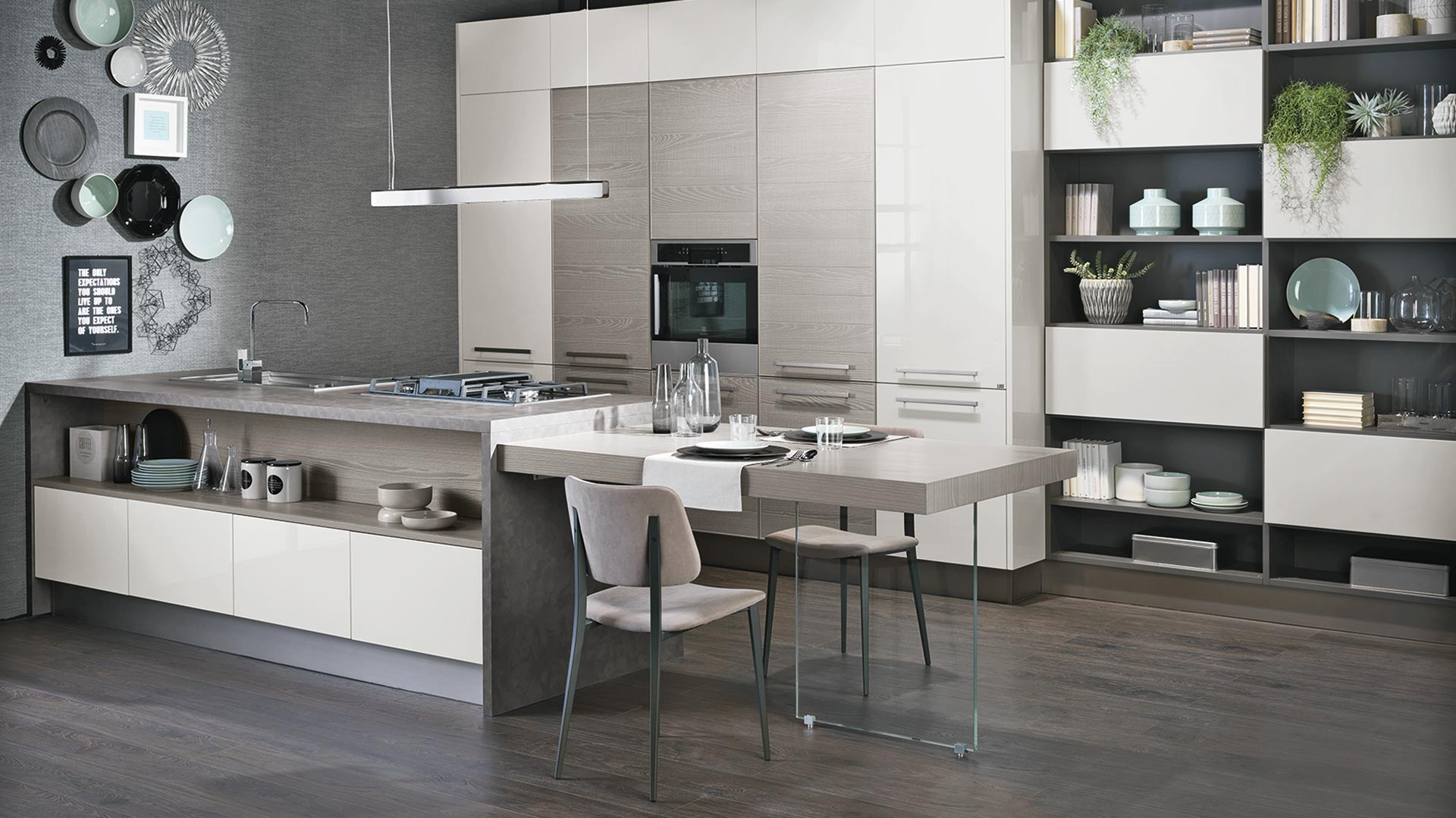 cucina adele stile moderno