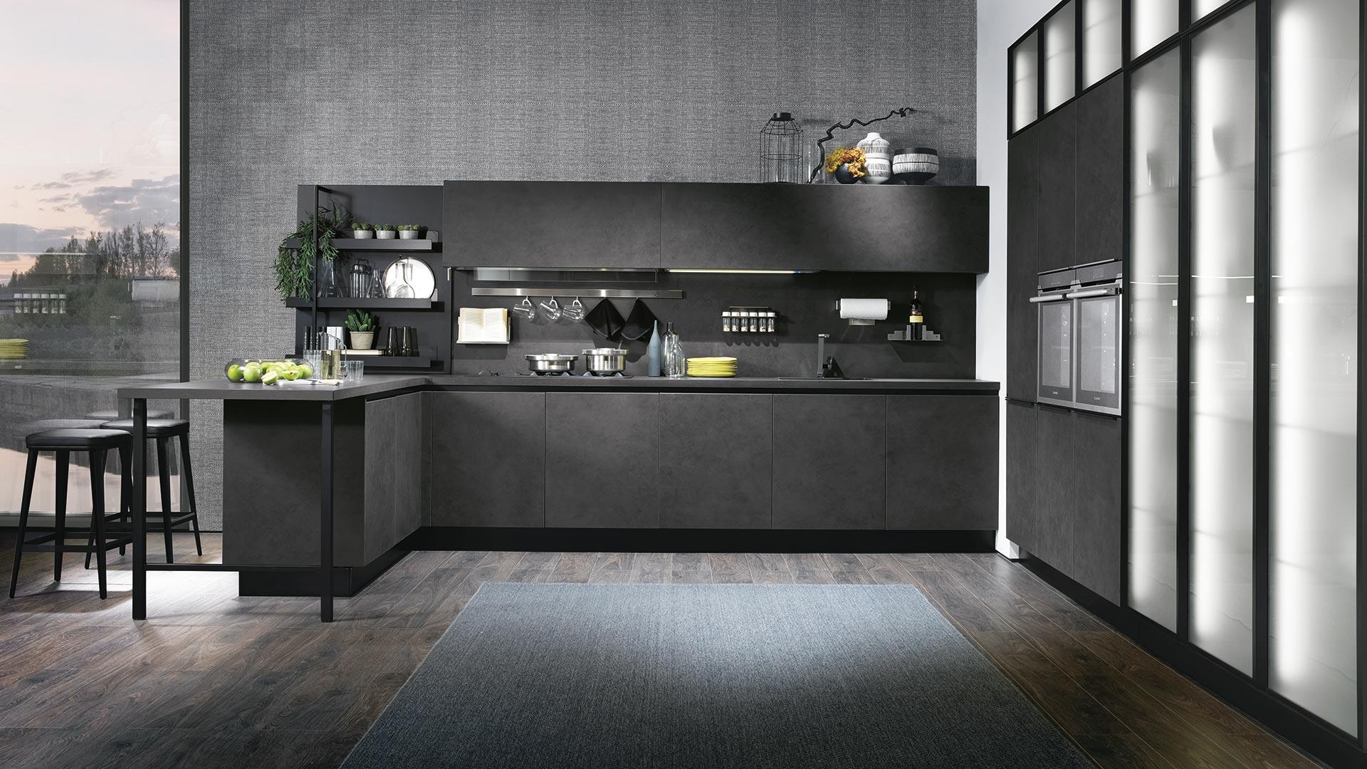 cucina clover1