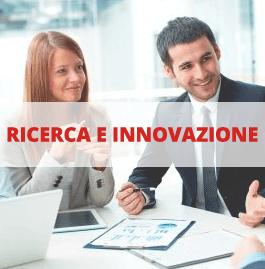 ricerca e innovazione lubestore